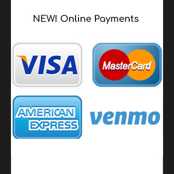 Online Payments for Summer Rentals